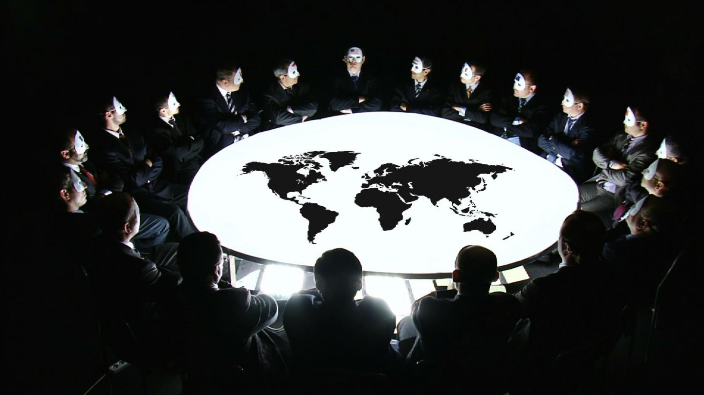 6-те фази на сатанскиот нов светски поредок