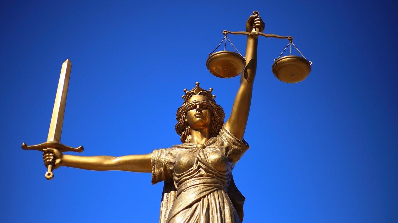 Одбрана на владеењето на правото - основана мрежа на критички судии и јавни обвинители во Германија