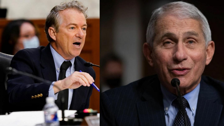 Сенаторот Ранд Пол вели дека Ентони Фаучи е лажго и треба да биде веднаш отпуштен