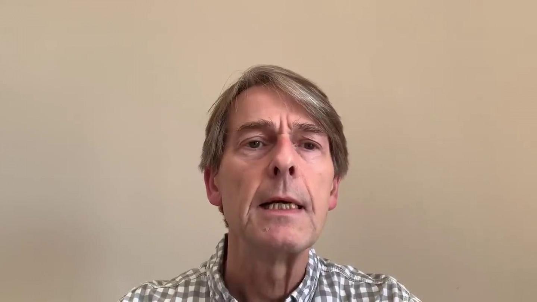 Др.Мајк Једон - Стоп за евиденцијата за вакцинација!