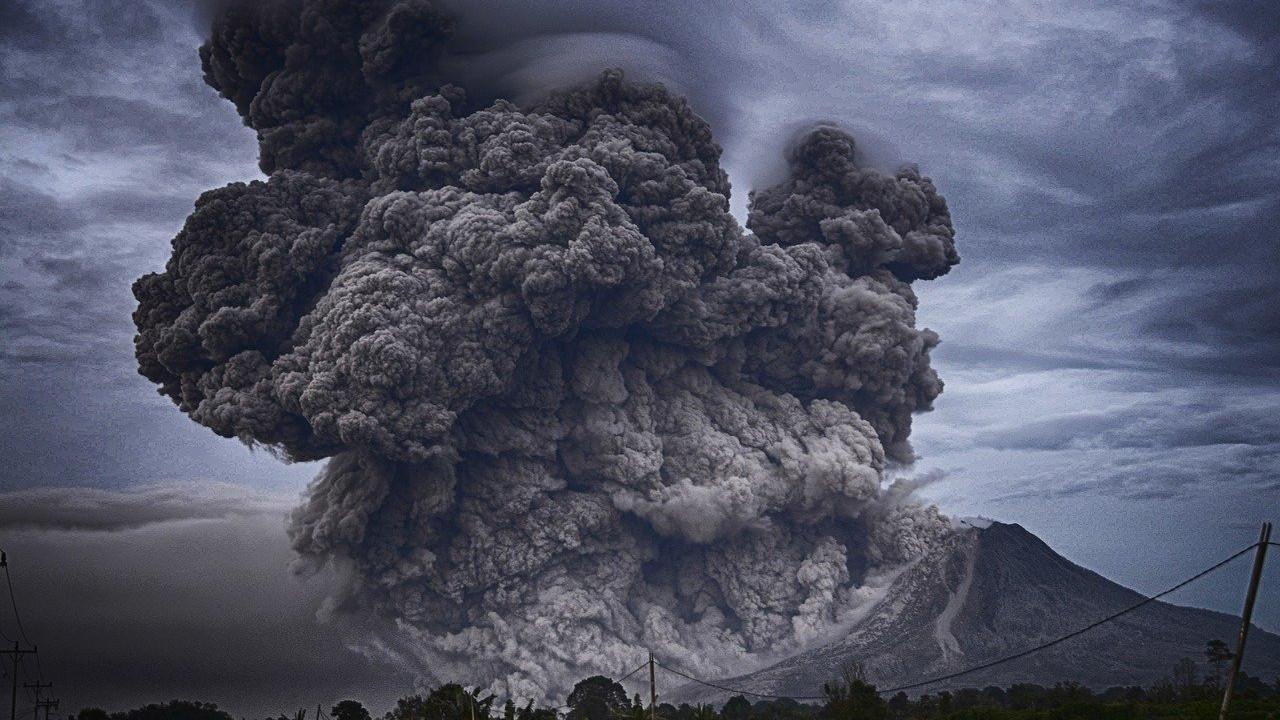 Хорор на Свети Винсент - Само вакцинирани лица спасени по масовна ерупција на вулкан