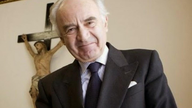 Бившиот-претседател на Ватиканската банка - Пандемијата е алатка за големото обновување.