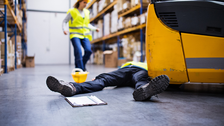 Повеќе луѓе загинаа од несреќи на работно место