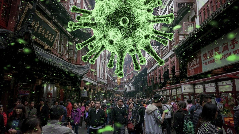 Нема изолација на вирусот - Нема пандемија!