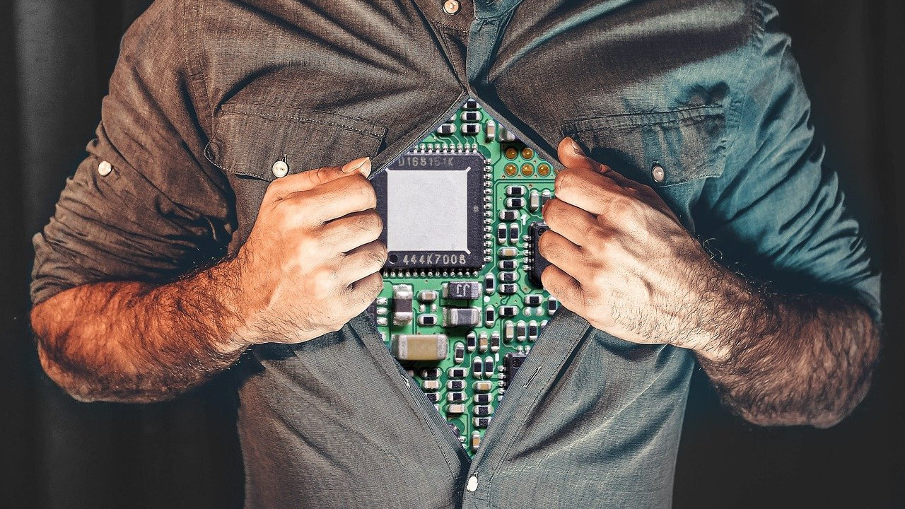 СЕФ ни кажува друга идна форма на надзор - Сензори во телото