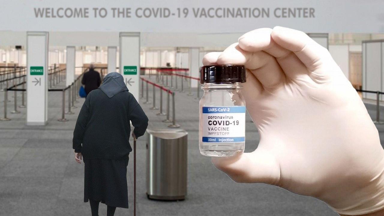 6.000 луѓе биле заразени со коронавирус по вакцинирањето