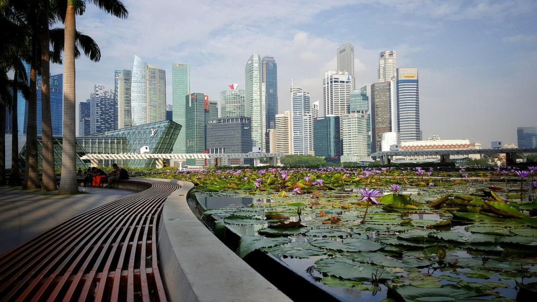 Сингапур епидемијата се влошува, иако 80% се вакцинирани