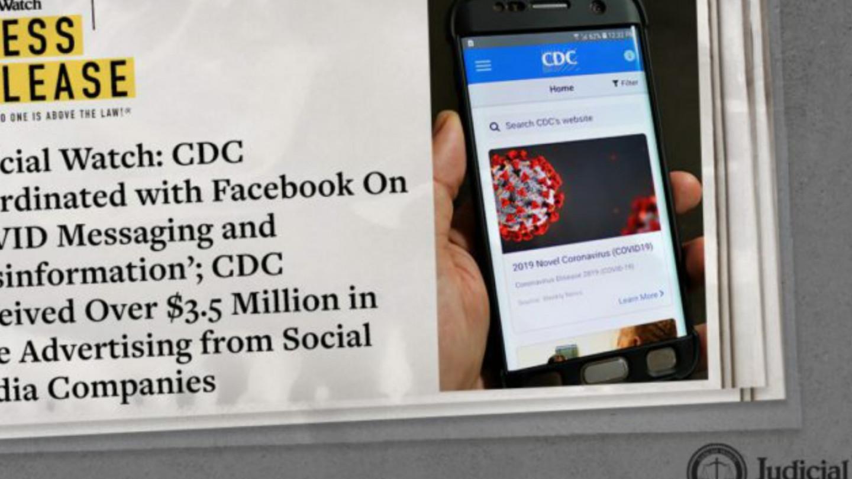 ЦДЦ доби преку 3,5 милиони долари бесплатна реклама од социјалните медиуми