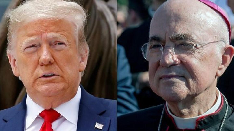 Donald-Trump-Carlo-Maria-Vigano