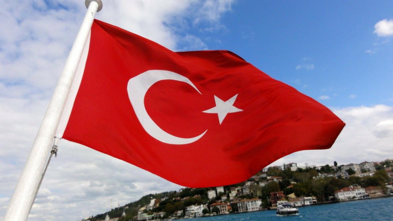 Турција - Застрашувачки видео-снимки од пожарите