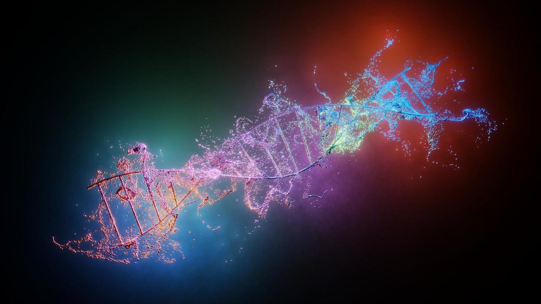 Студија покажува дека човечките клетки можат да ги претворат РНК секвенците во ДНК