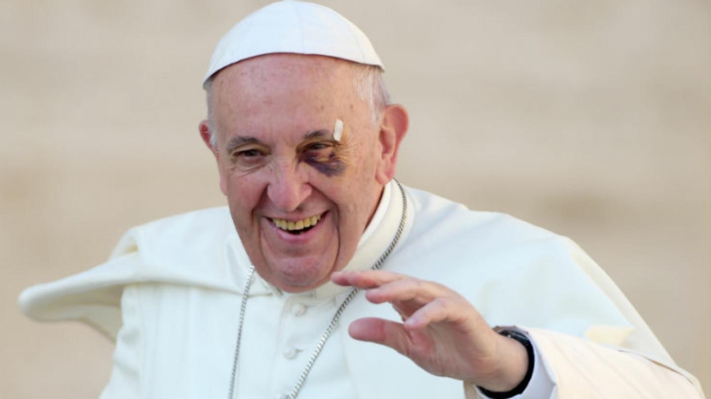 папата ватикан пасош вакцинација сатанистички