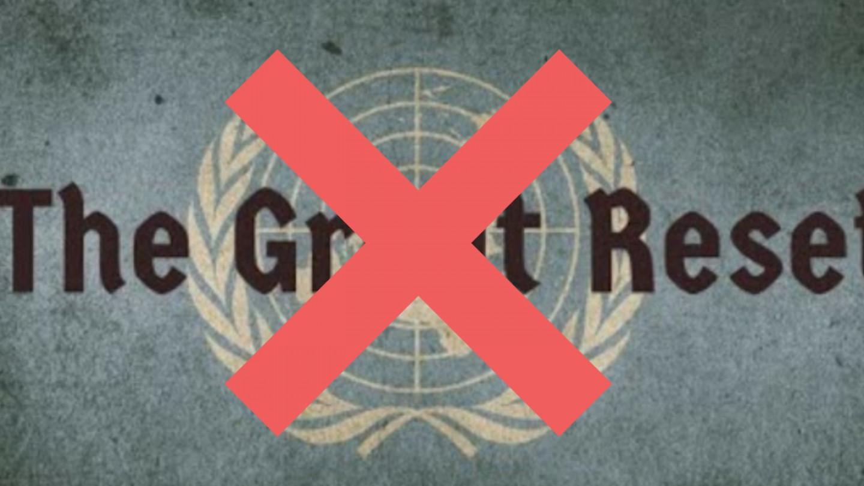 Начин да се победи глобалистичкото ресетирање