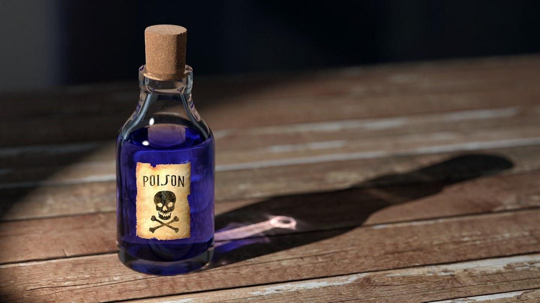 Скандал - Вакцината против корона е отров според владина веб-страница
