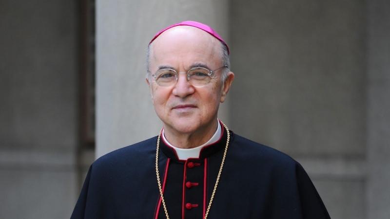 Епскиот говор на Архиепископот Карло Марија Вигањ - Целата вистина за псевдопандемијата