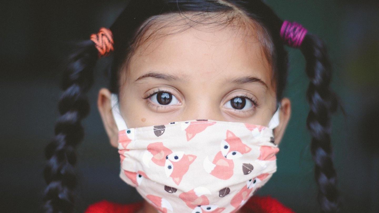 Уште една германска студија докажува дека маските се штетни за децата