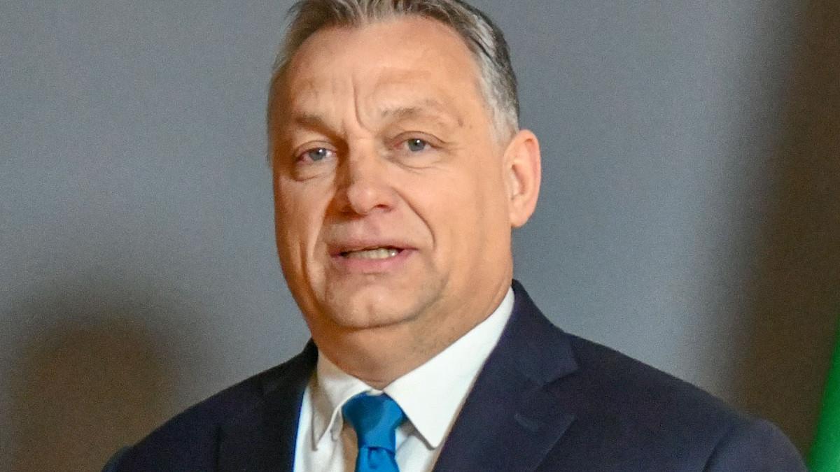 Политика за народот седум закони на Виктор Орбан во корист на Унгарија