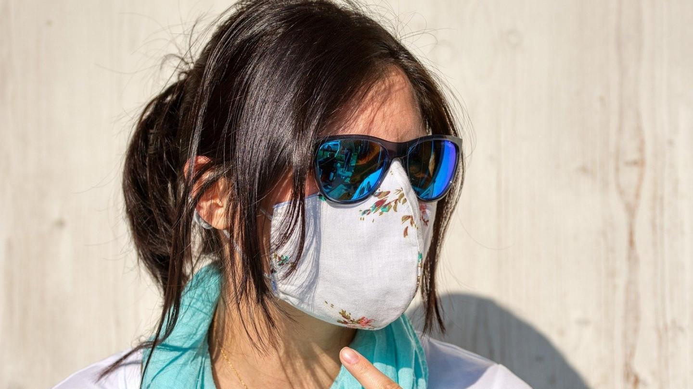 Драстично оштетување на здравјето од маските