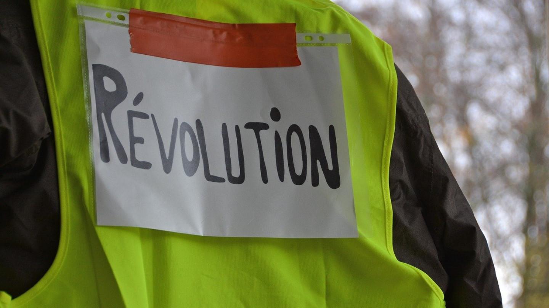 Франција - Судир помеѓу полицијата и демонстрантите