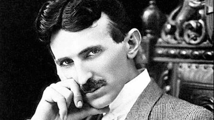 Потврда за автомобилот на Тесла од 1930 година