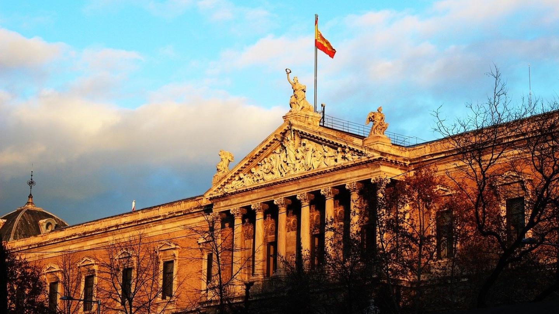 Највисокиот суд во Шпанија пресуди дека затворањето е неуставно