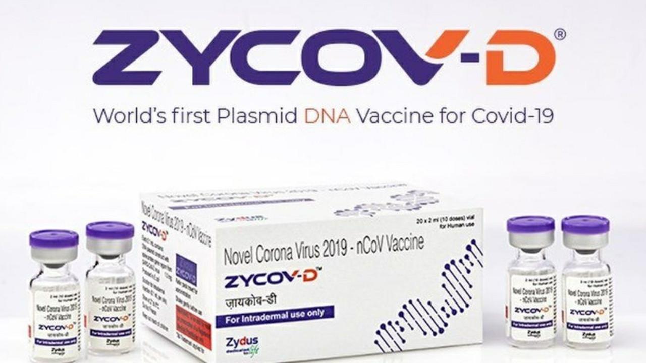 Светскиот економски форум ја претставува првата вакцина базирана на ДНК