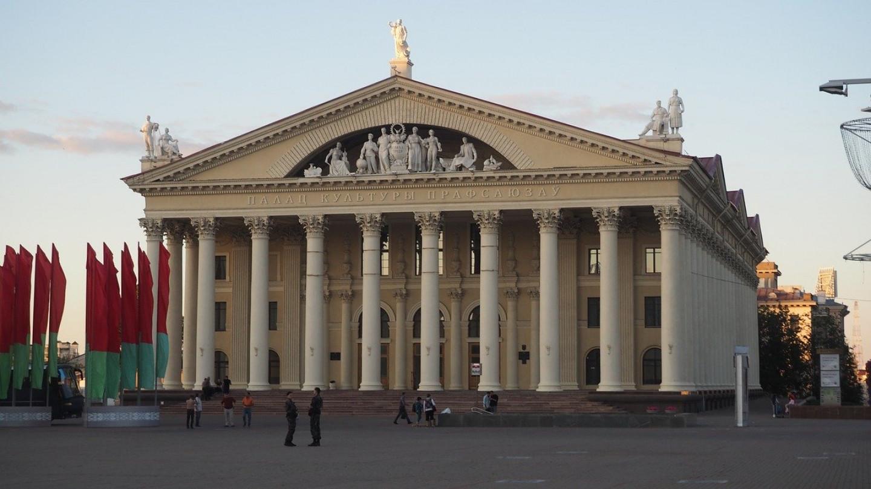 Белорусија - Обидот за државен удар