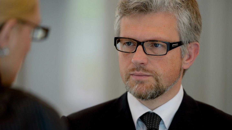 Украински амбасадор Киев размислува за нуклеарно вооружување