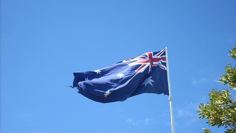 Австралија - Терор над населението