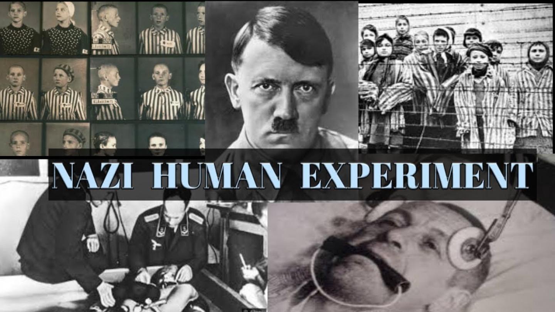 вакцини кои беа забранети по поразот на нацистите во 1945 година